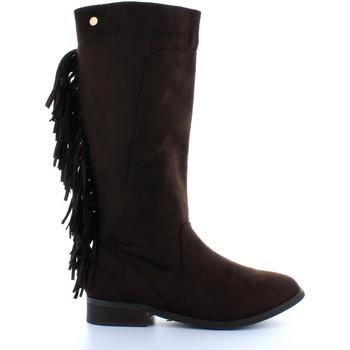 Chaussures Femme Bottes ville Xti 28836 Marrón
