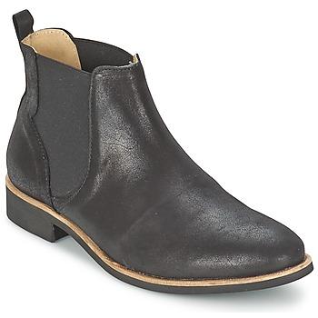 Bottines / Boots Petite Mendigote LONDRES Noir 350x350