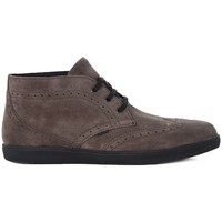 Chaussures Homme Ville basse Frau SUEDE EBANO     95,4