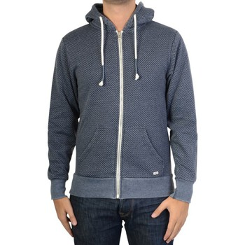 Vêtements Homme Sweats Trez Sweat Capuche  Fede2-FBP Bleu