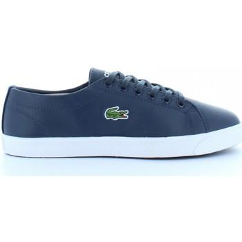 Chaussures Enfant Baskets basses Lacoste 29SPJ0112 MARCEL Azul