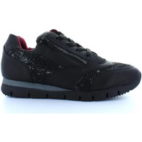 Chaussures Fille Baskets basses Xti 28711 Negro