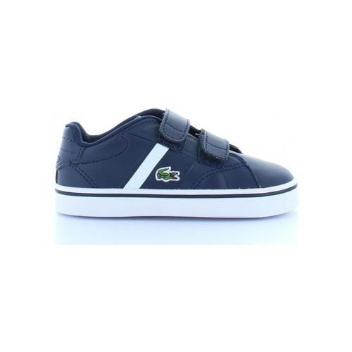 Chaussures Enfant Baskets basses Lacoste 32SPI0110 FAIRLEAD Azul