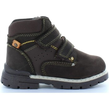 Chaussures Enfant Bottines Happy Bee B169634-B1758 Marrón