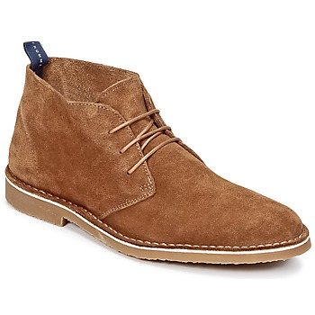 Chaussures Homme Boots Selected ROYCE NEW Camel