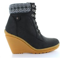 Chaussures Femme Bottines Refresh 61500 Negro
