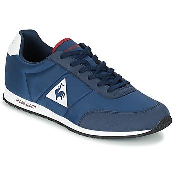 Chaussures Baskets basses Le Coq Sportif RACERONE NYLON Bleu