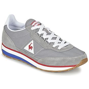 Chaussures Homme Baskets basses Le Coq Sportif AZSTYLE GUM Gris