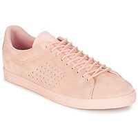 Baskets basses Le Coq Sportif CHARLINE NUBUCK