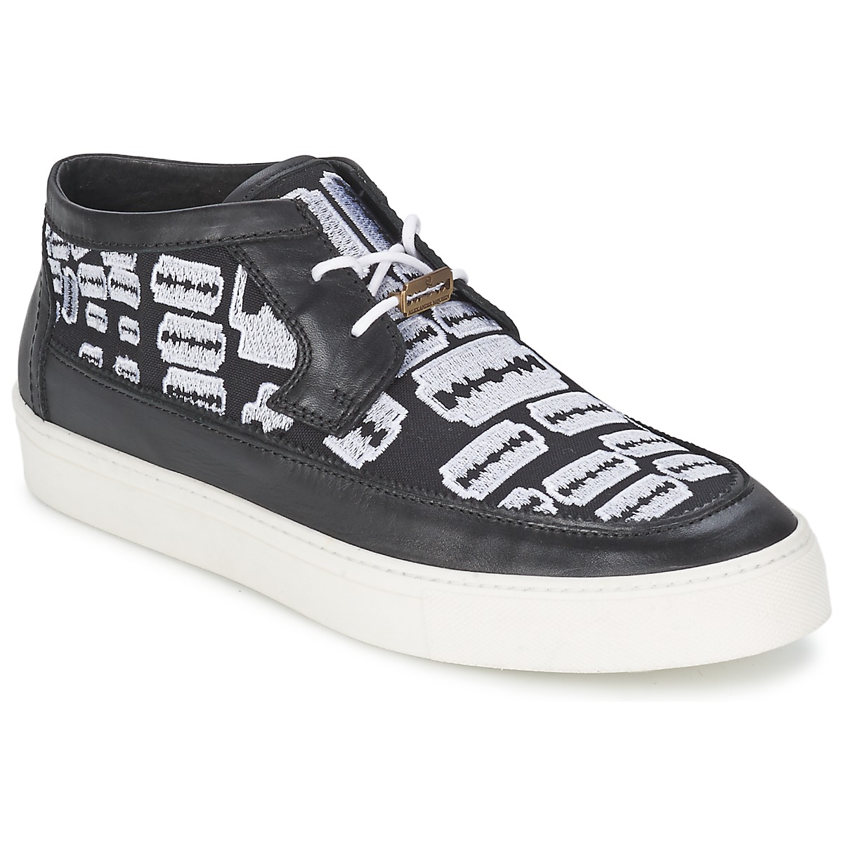 Alexander Mcqueen Sneakers Pas Cher