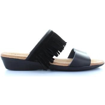 Chaussures Femme Sandales et Nu-pieds Cumbia 30123 R1 Negro