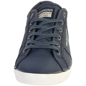 Chaussures Homme Baskets basses Redskins Basket  Wilker Navy Bleu
