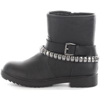 Chaussures Fille Low boots Lelli Kelly 3402 Bottes et bottines Fille Black Black
