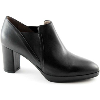 Bottines Melluso