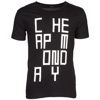 T-shirts manches courtes Cheap Monday TYLER