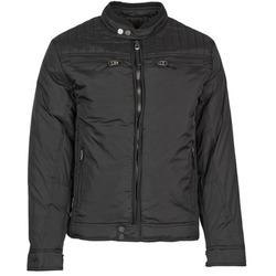 Vêtements Homme Blousons Deeluxe MASTER Noir