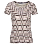 T-shirts manches courtes Petit Bateau 10620