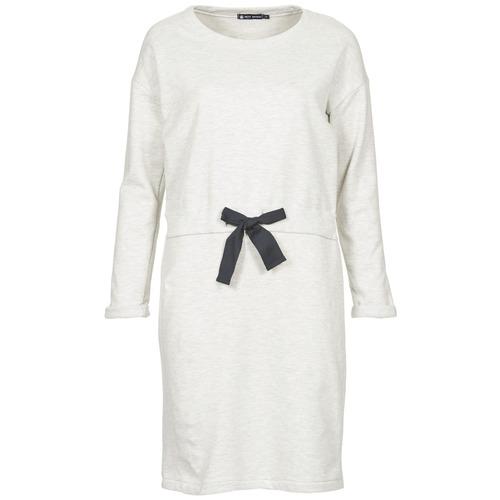 Robes Petit Bateau 10630 Gris 350x350