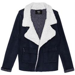 Vêtements Femme Vestes / Blazers Le Temps des Cerises Veste  Dirk Galaxy 19