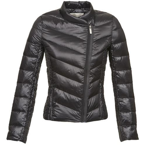 Manteaux Calvin Klein Jeans OBIKA Noir 350x350