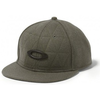 Casquettes Oakley Casquette  Chips Wool Hat Dark Brush