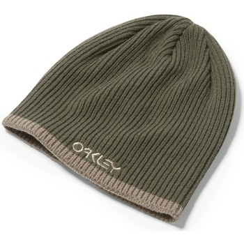 Bonnets Oakley Bonnet Factory Flip Beanie Dark Brush