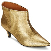 Chaussures Femme Low boots RAS ESPE Gold