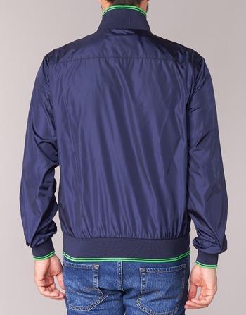 Homme Marine Polo U Blousons Vêtements s AssnShark NPkXZ8n0wO