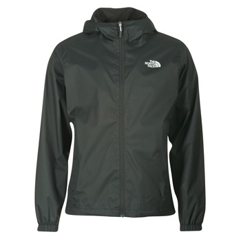 Vêtements Homme Coupes vent The North Face QUEST JACKET Noir