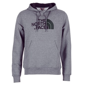 Vêtements Homme Sweats The North Face DREW PEAK PULLOVER HOODIE Gris