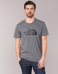 Vêtements Homme T-shirts manches courtes The North Face EASY TEE Gris
