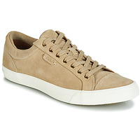 Baskets basses Ralph Lauren GEFFREY-SNEAKERS-VULC