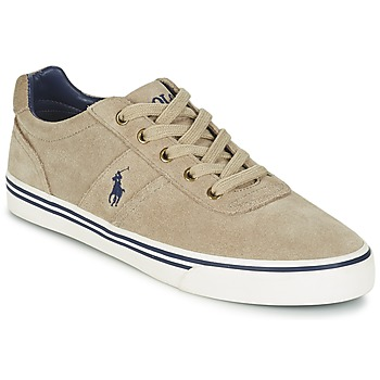 Baskets basses Ralph Lauren HANFORD-SNEAKERS-VULC