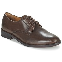 Chaussures Homme Derbies Ralph Lauren MOLLINGTON Marron