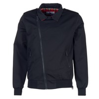 Vêtements Homme Blousons Harrington HARRINGTON ELVIS Noir