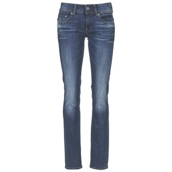 Jeans droit G-Star Raw MIDGE SADDLE MID STRAIGHT