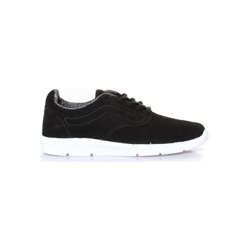 Chaussures Femme Baskets basses Vans CHAUSSURES ISO 1.5  Tweed dots Noir SJVE Noir