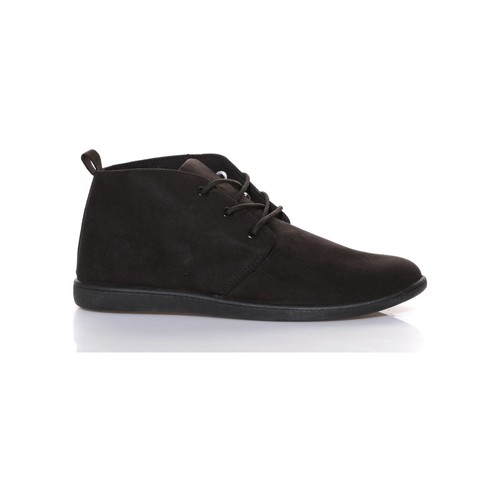 Chaussures Femme Mocassins Nice Shoes Mocassins  Noir Noir
