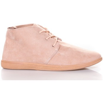 Chaussures Femme Mocassins Nice Shoes Mocassins Beige Beige
