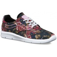 Chaussures Homme Baskets basses Vans Chaussures  U Iso 1.5 Moody Floral - Black / True White Noir