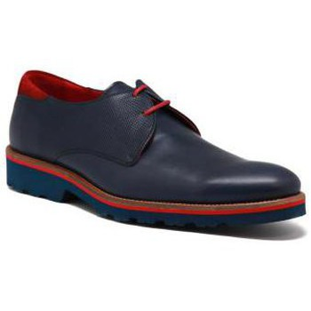 Chaussures Homme Derbies Angel Infantes 310551-