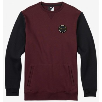 Vêtements Homme Sweats Analog Sweat  Ag Enclave Crew Deep Purple Bordeaux