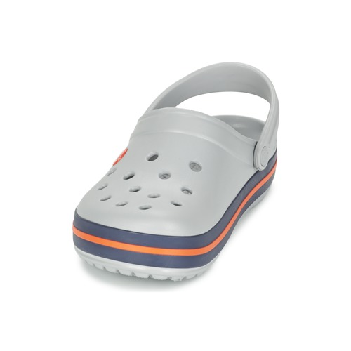 Gris Crocs Crocband Crocs Sabots Sabots Crocs Crocband Chaussures Chaussures Gris Chaussures Sabots 08OwPXNnkZ
