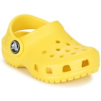 Chaussures Enfant Sabots Crocs Classic Clog Kids Lemon