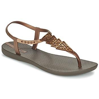 Chaussures Femme Sandales et Nu-pieds Ipanema CHARM IV SANDAL Bronze / Marron