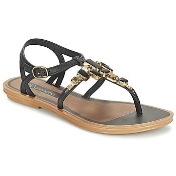 Chaussures Femme Sandales et Nu-pieds Grendha REALCE SANDAL Noir
