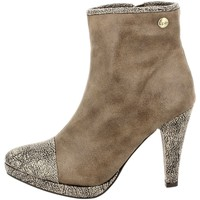 Chaussures Femme Bottines LPB Shoes aude beige