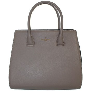 Sacs Femme Sacs porté main Pauls Boutique London Sac à main  ref_pau40037-Taupe Marron
