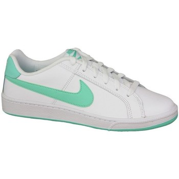 Chaussures Femme Baskets basses Nike Court Royale W Blanc