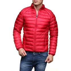 Vêtements Homme Doudounes Jott Just Over The Top Mat 300 Red Rouge